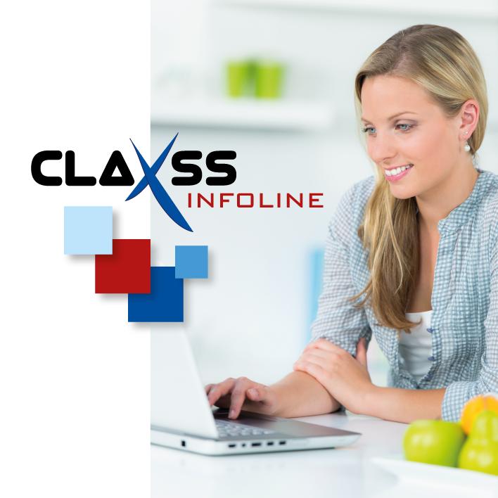 ClaXss_Infoline